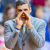 NCAA BASKETBALL: DEC 13 La Salle at Villanova