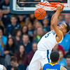 NCAA BASKETBALL: DEC 22 Delaware at Villanova