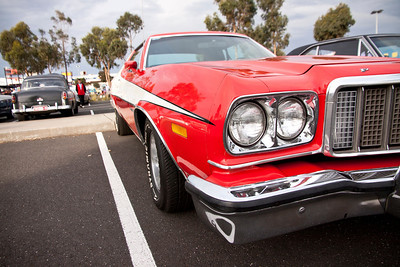Peninsula Cruise Night November 2012