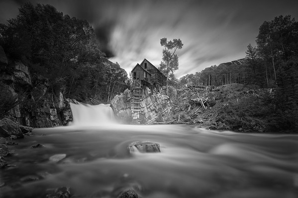 Crystal Mill - Marble, CO