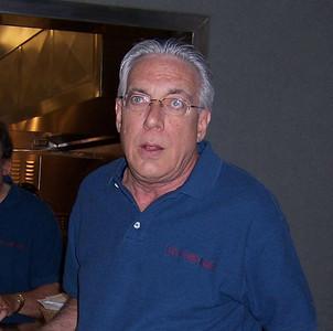 Burbank Lodge member Darrell Green won the one week stay to Puerto Vallarta.