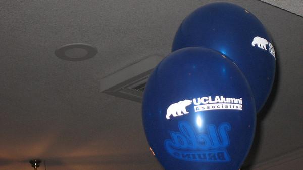 UCLA vs. USC 2007