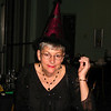 Sue Liles is read to party tonight... Bring on the dance music!