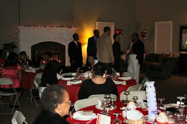 2009 Valentines Social