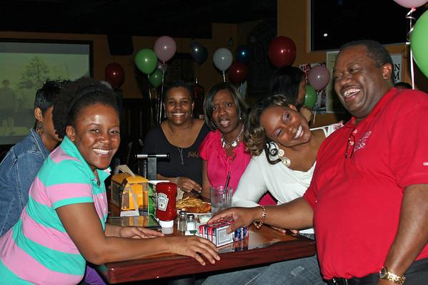 2011 Spades Tourney w/AKA's