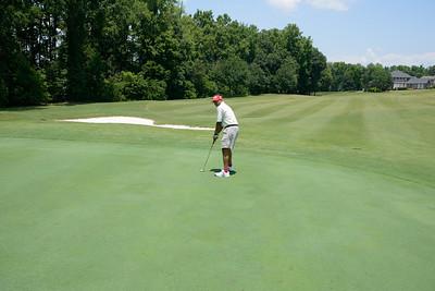 2012 1st Annual Kappa Alpha Psi Golf Tournament