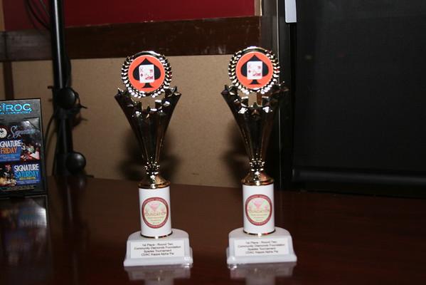 2015-16 Spades Tournament