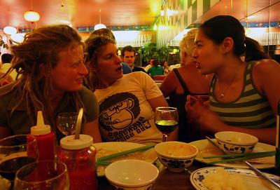 Dinner <br>15.02.2007