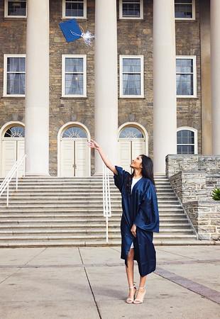 Jay's Graduation