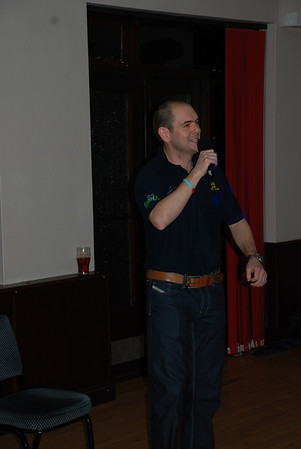 Karaoke Night December 2010