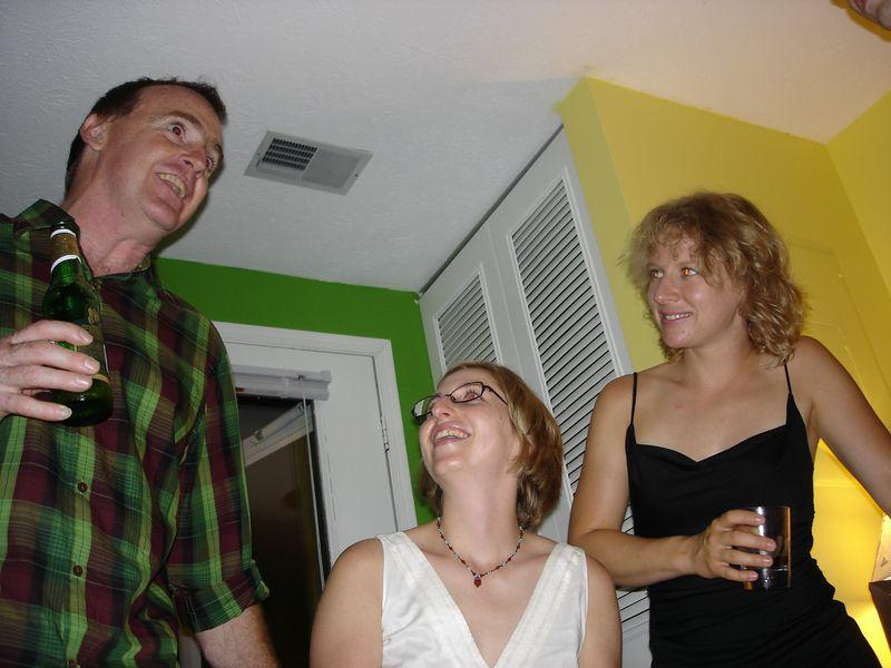 Mikl, Karin and Jodie