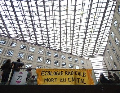 Occupy Italie 2