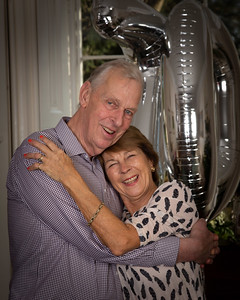 Sally's 70th
