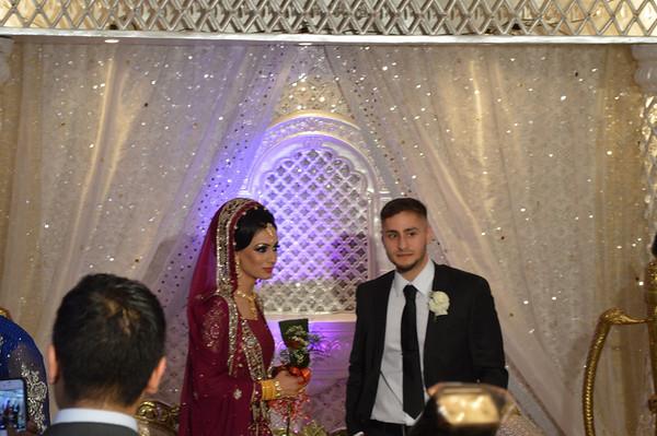 Sanna's Wedding 6 May 2013