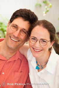 Jim and Olivia Jacobs