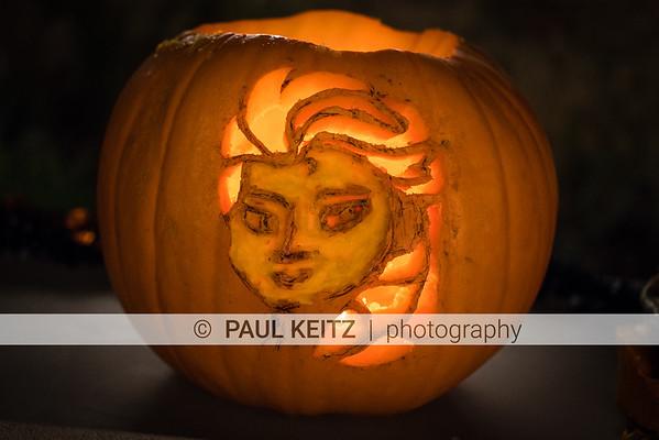 2015 Pumpkin Carving