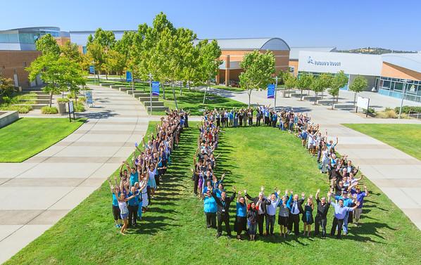 Folsom Lake College 10th Anniversary