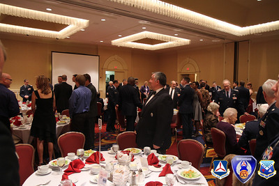 Spaatz Dinner 2012 by Capt Robert Bowden-16