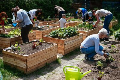 Social Impact Networking CEOs_Kolpingův dům zahradničení 28/05/2015