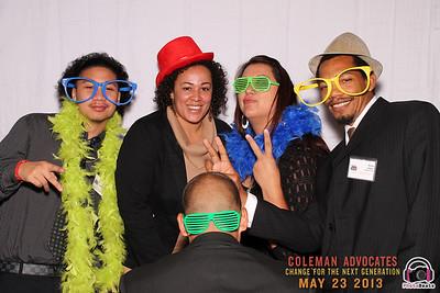 2013 Coleman Advocates Gala