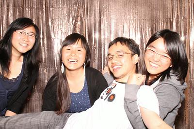 2014 Youth MOJO Trivia Night