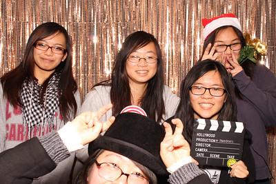 2014 Youth MOJO Winter Party