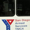 San Diego Armed Services YMCA Free Holiday Toy Program 2007