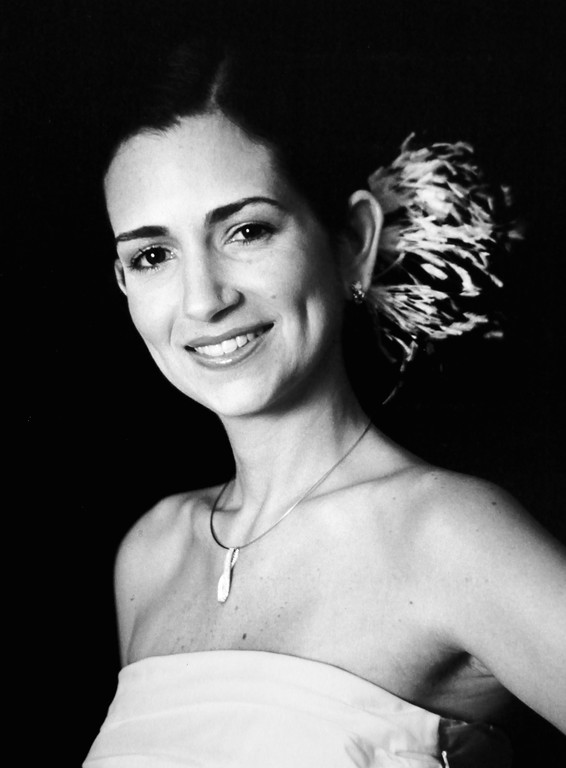 Cristina Villaroel