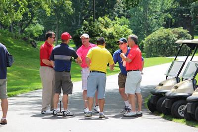 2014-08-18 Summer Golf
