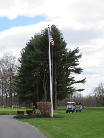 2014-04-28 Spring Golf Tournament