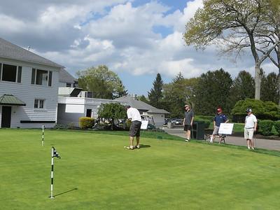 2015-05-11 Spring Golf
