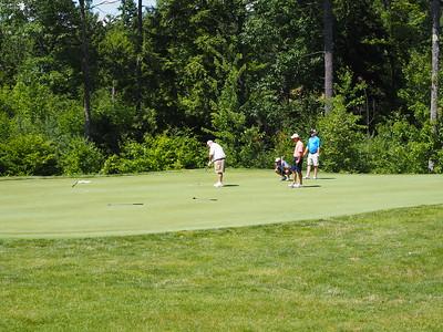 2016-08-08 Summer Golf Tournament