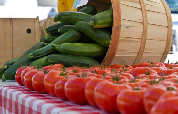 Farm Market 2012