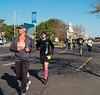 Atlantic City Marathon. October 2015
