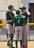 Little League, Mount Ephraim, NJ. Opening day, April 2012