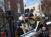 Collingswood, NJ. April 20, 2013