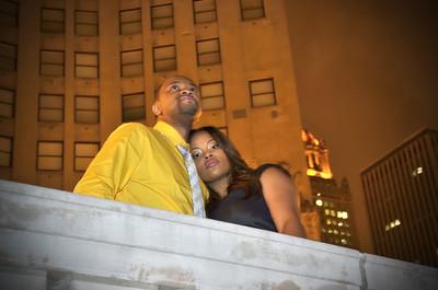 Shay & Evinn
