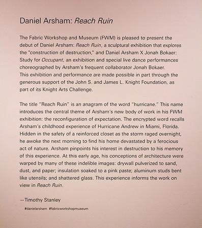 Reach Ruin