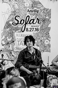 Sofar Denver Knotty Tie Dead Orchids 08 27 2016-8