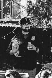 Sofar Denver PJ Party Brianna Straut Sarah Slaton Darling West Goldsworthys 03 10 2019-24