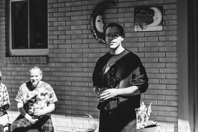Sofar Denver PJ Party Brianna Straut Sarah Slaton Darling West Goldsworthys 03 10 2019-26