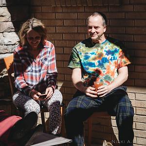 Sofar Denver PJ Party Brianna Straut Sarah Slaton Darling West Goldsworthys 03 10 2019-29