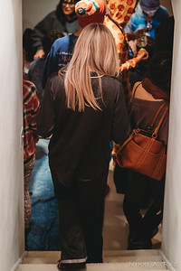 Sofar Denver PJ Party Brianna Straut Sarah Slaton Darling West Goldsworthys 03 10 2019-21