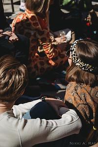 Sofar Denver PJ Party Brianna Straut Sarah Slaton Darling West Goldsworthys 03 10 2019-23