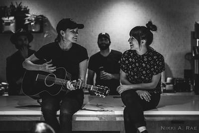 Sofar Denver | Rascal Martinez, Sarah Slaton, SMiiLE | Industrious - Denver, CO | 10.04.2018
