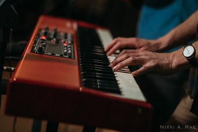 Sofar Denver Green Russell Whitacre, Joe Sampson, CoKain 04 14 2019-14