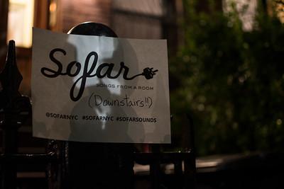 Sofar Sounds NYC (Boerum Hill)