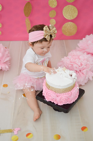 Sofia 1 Year Gallery