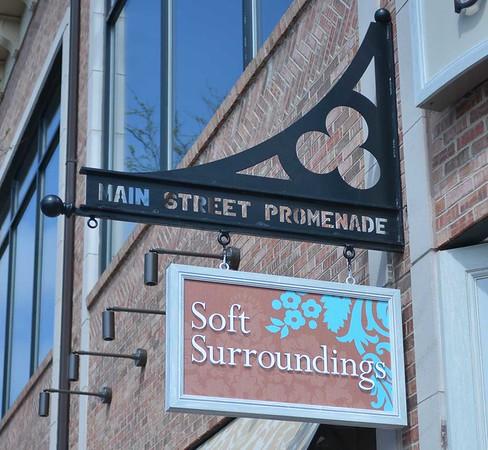 Soft Surroundings Grand Opening 4/22/2016