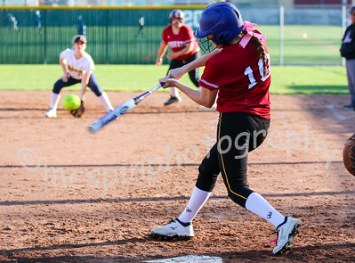 Leland vs Sobrato Varsity Softball